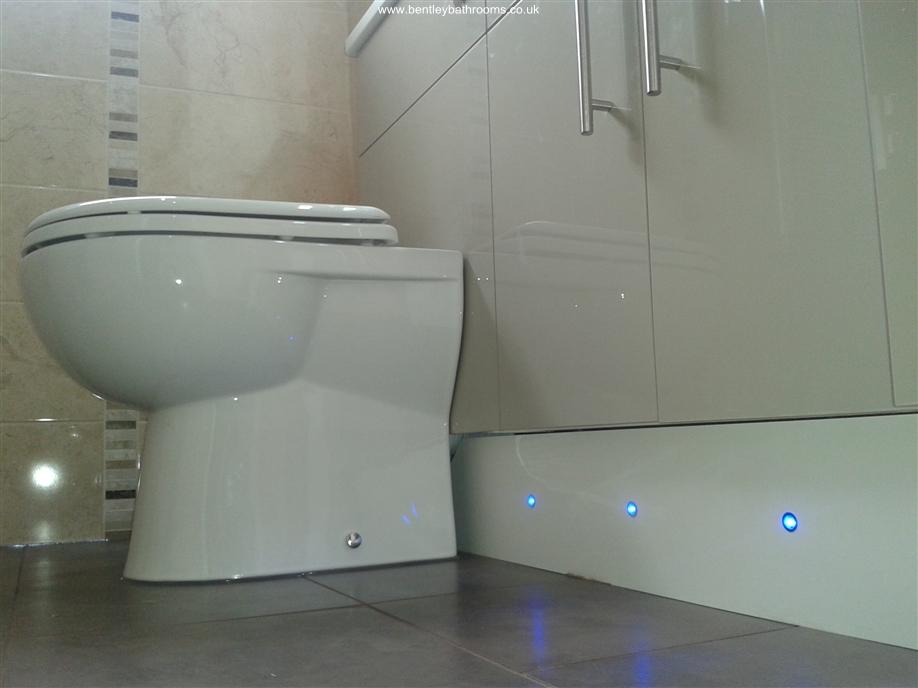 Ashfield Wet-Room