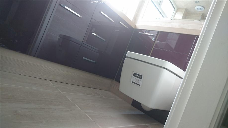 Ballam II Cloakroom WC