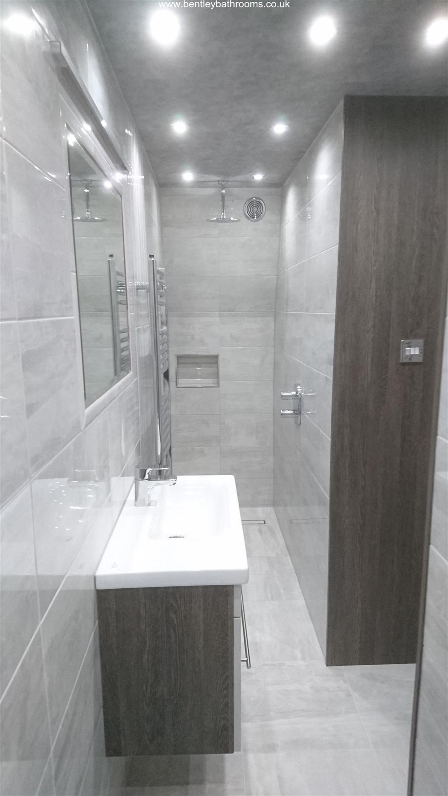Ballam En-Suite Wet-Room