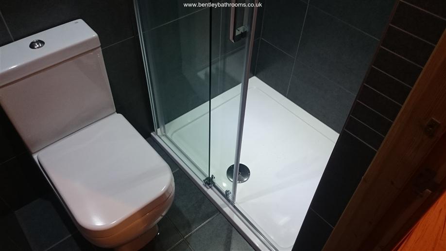 Birkdale Shower Room