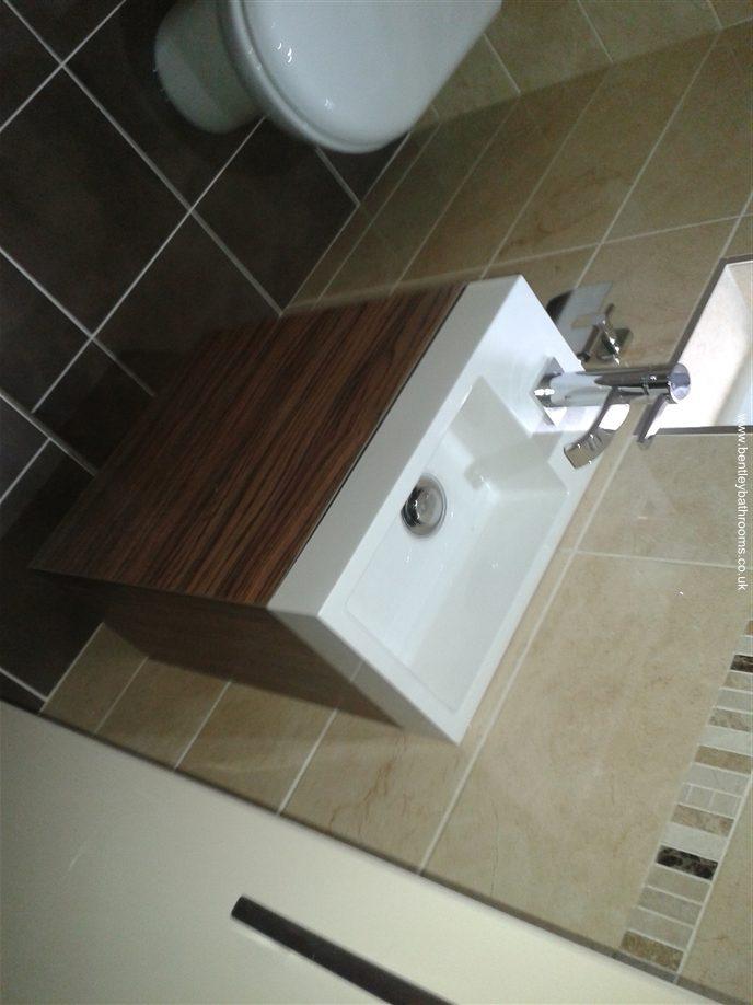 Calder Cloakroom WC