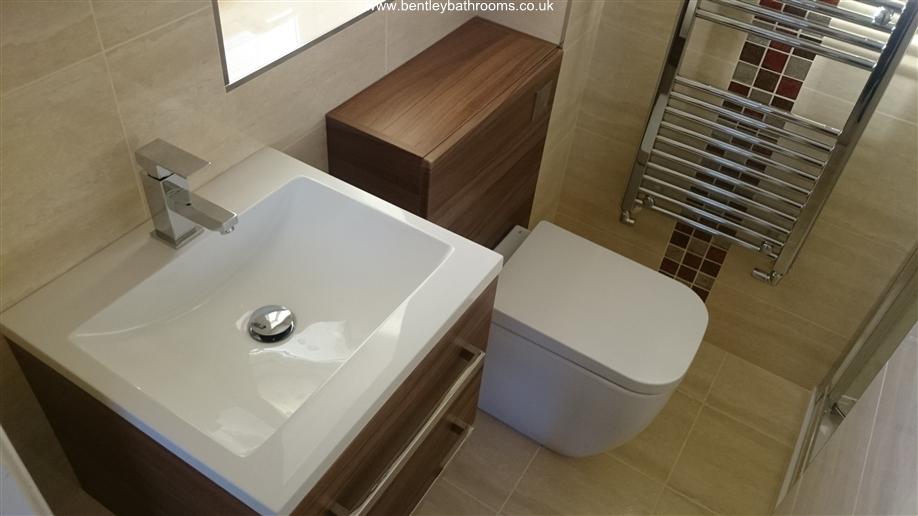 Elswick En-Suite Shower Room