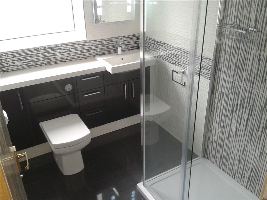 Evesham Shower-Room