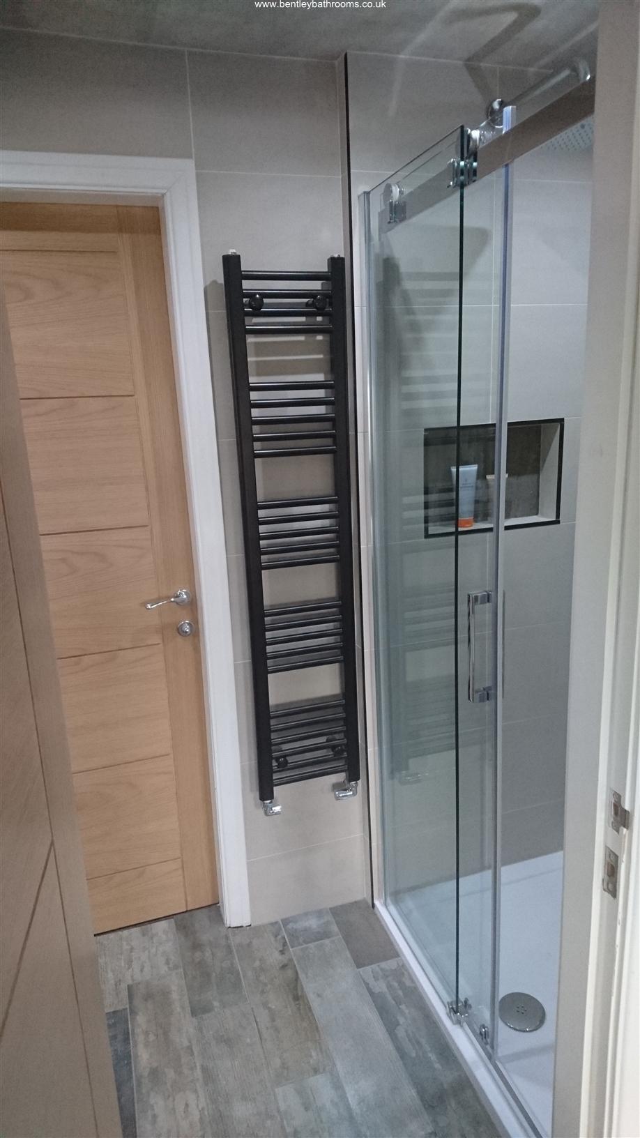 Fairway II En-Suite Shower-Room