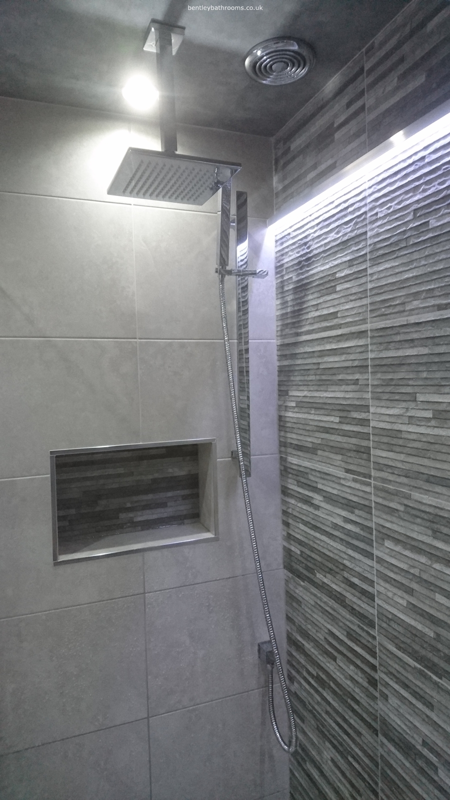 Forest Wet-Room