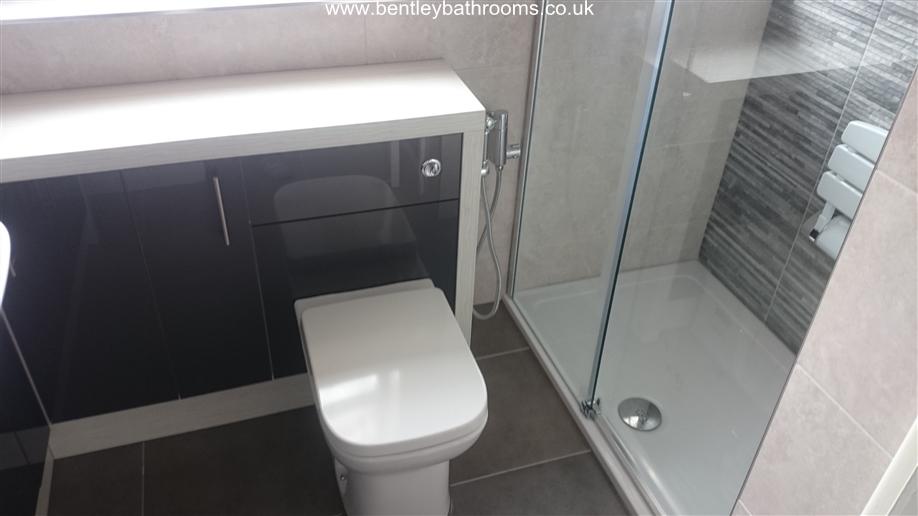 Furlong Shower Room