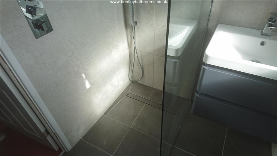 Highcroft Wet-Room