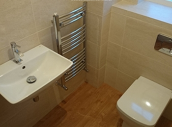 Lima Cloakroom WC