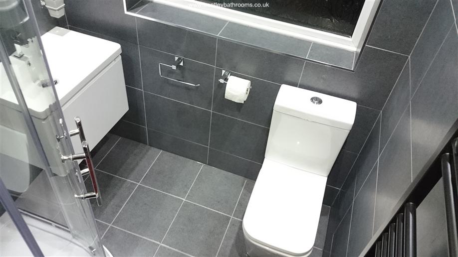 Oakmore Shower Room