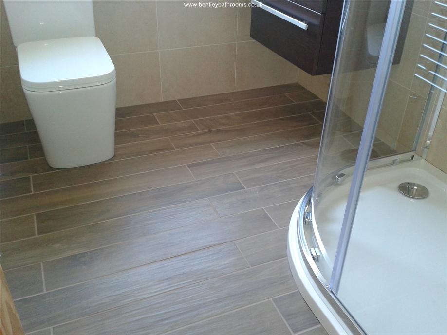 Paddock Shower-Room