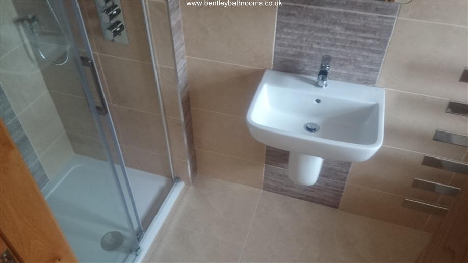 Ribby I - En-Suite Shower-Room