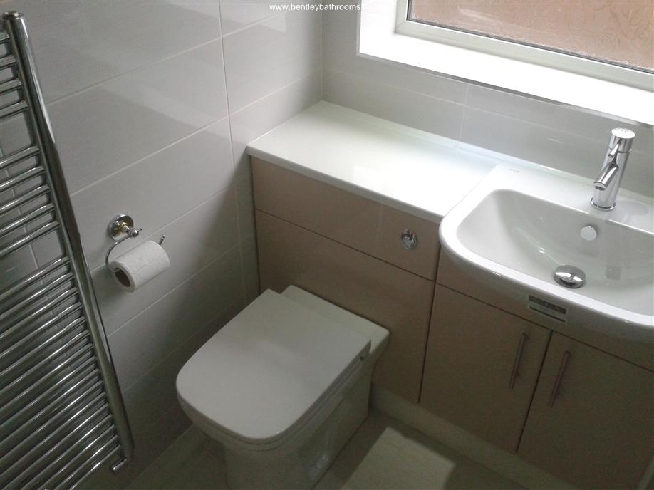 Rogerley Shower-Room