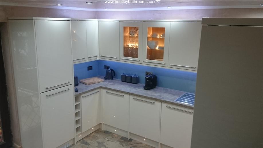 South II Kitchen