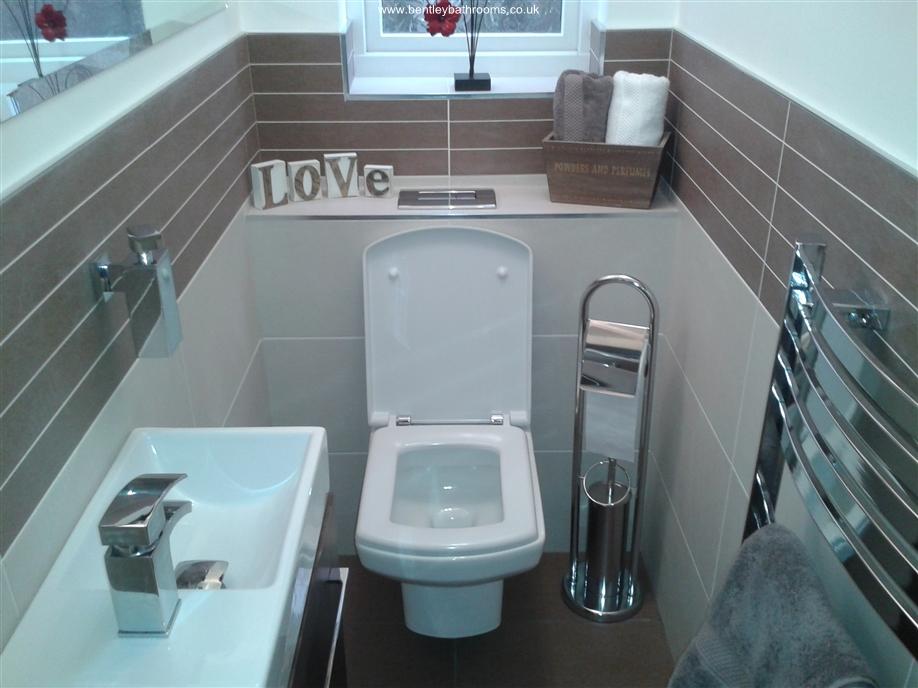 Tarragon I Cloakroom WC