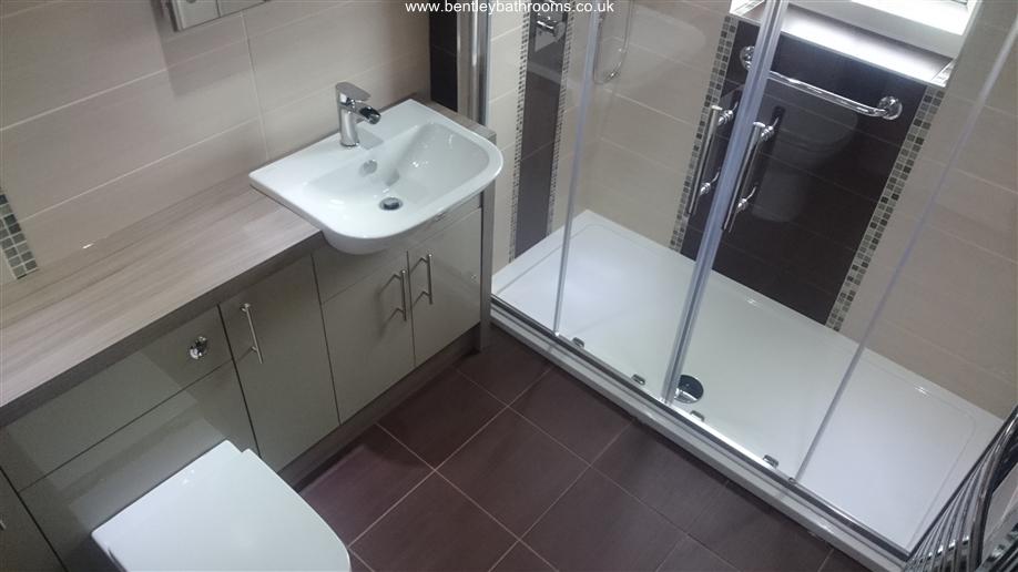 Warwick Shower Room