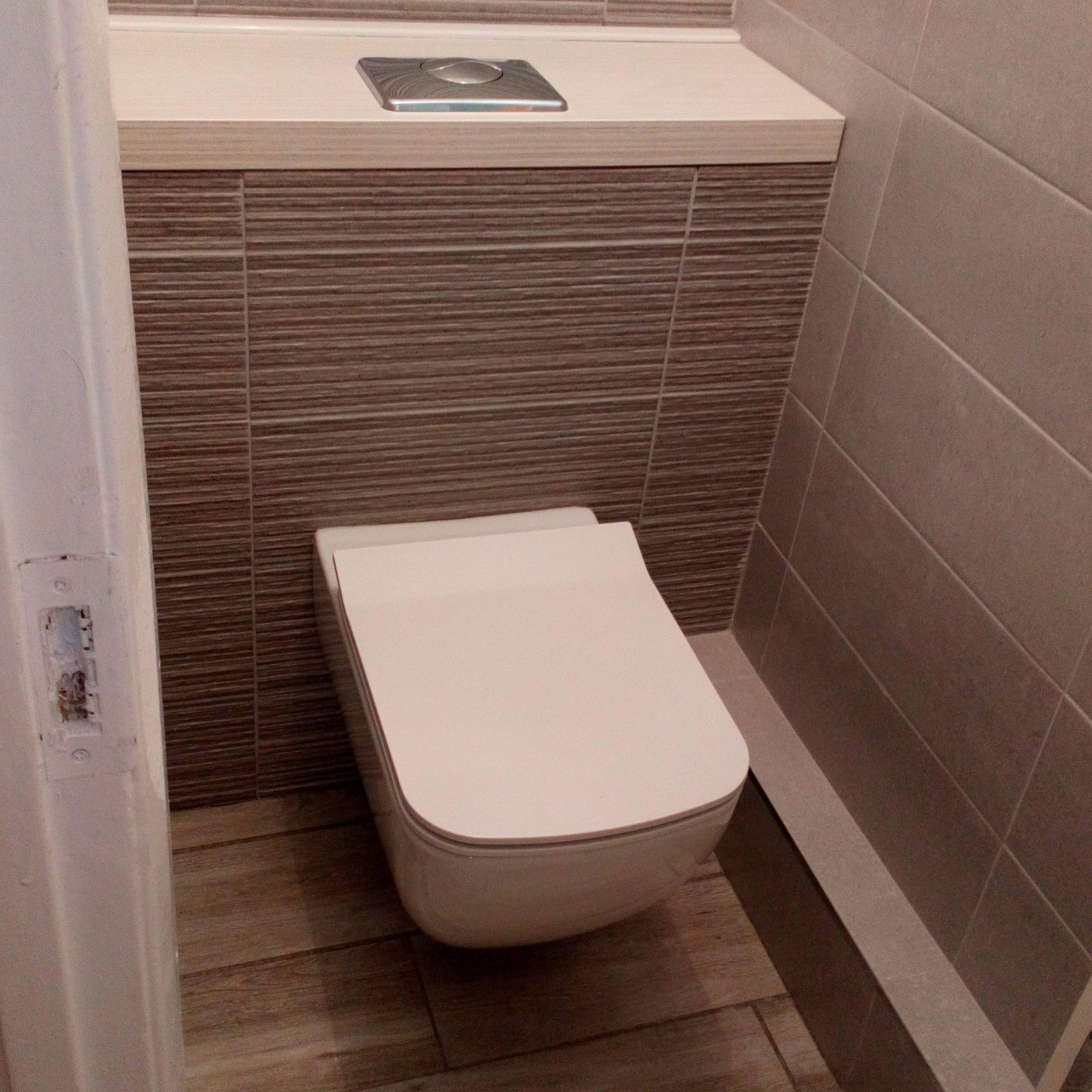 Alder III Cloakroom WC