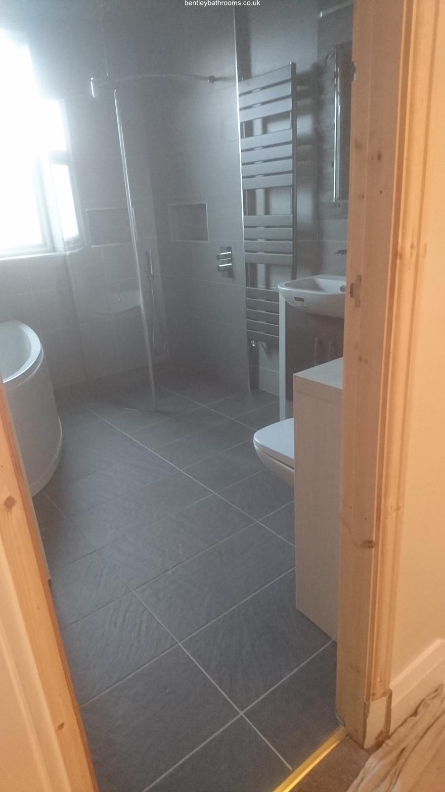Honister Wet-Room/Bathroom