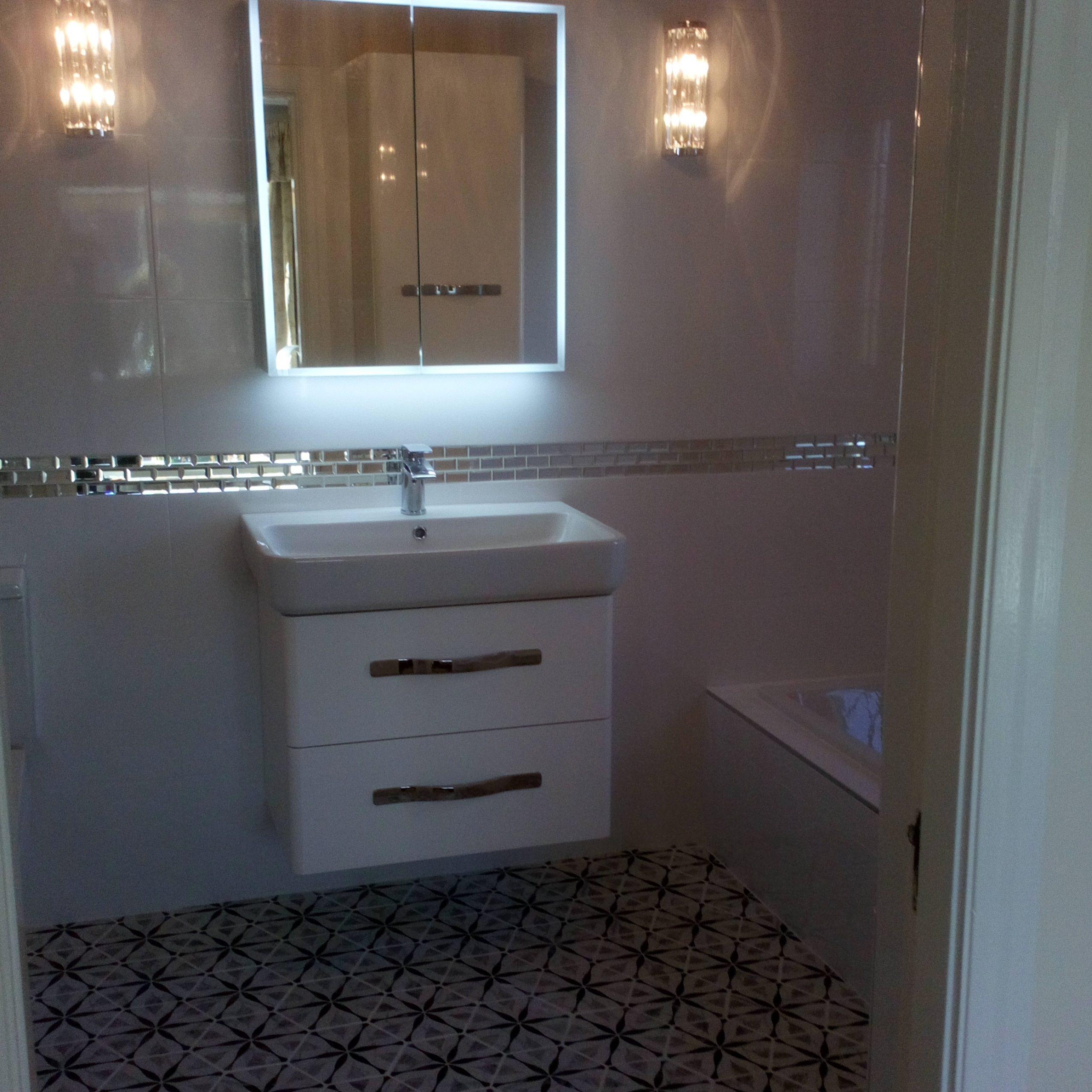 Bathroom/Shower-Room