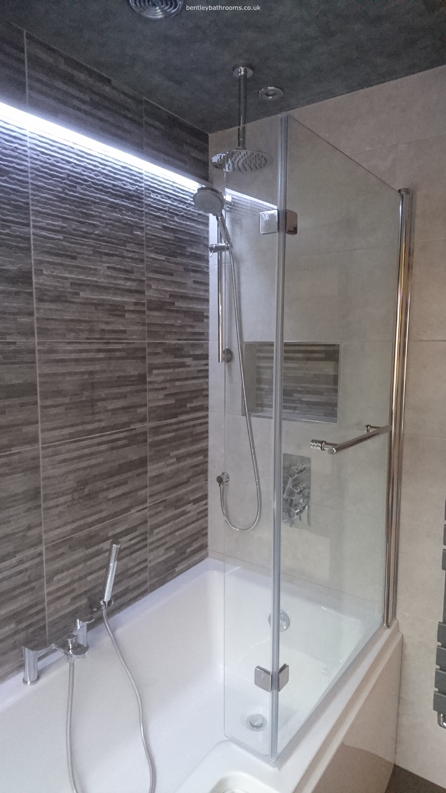 Raybourne Bathroom