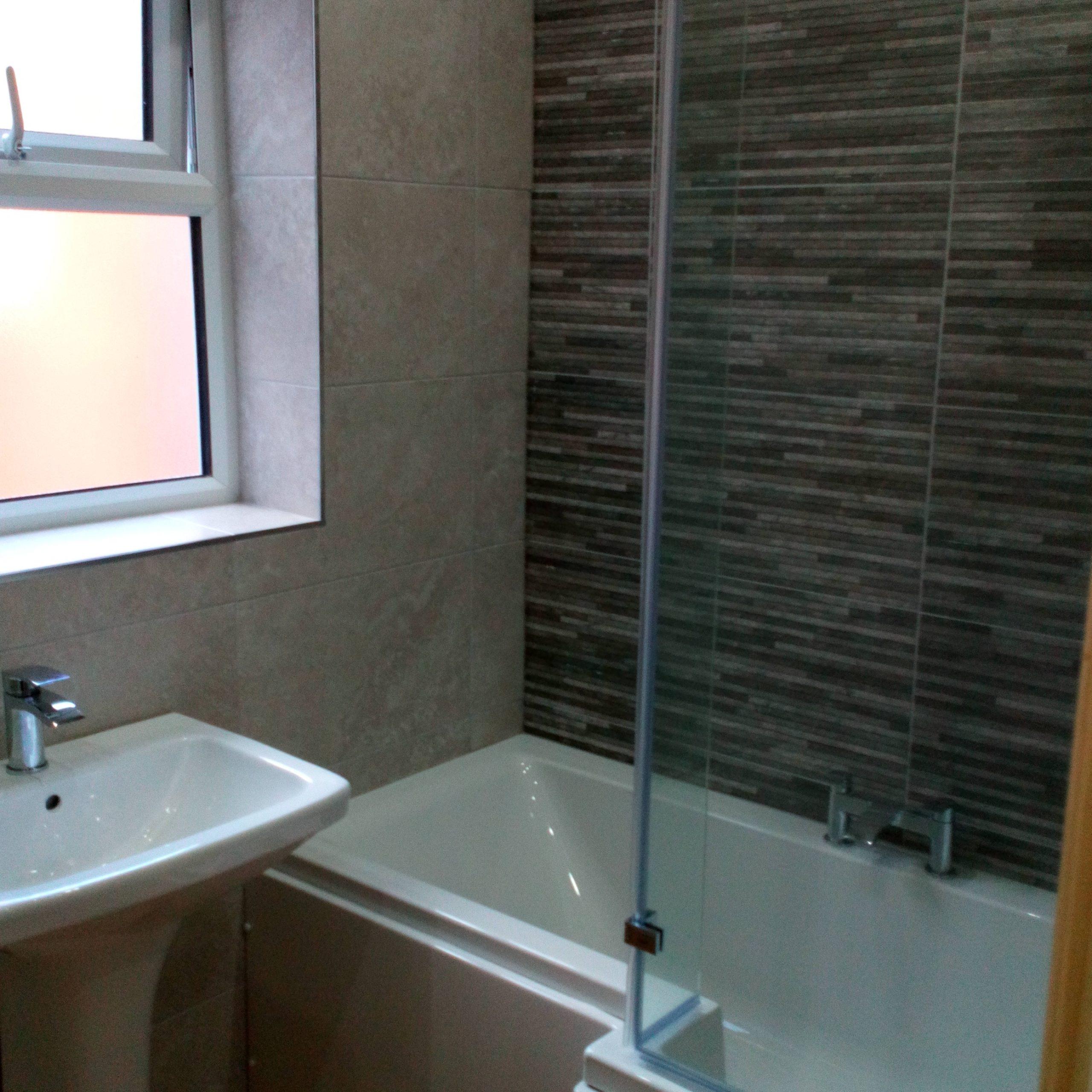 St. Alban's Bathroom