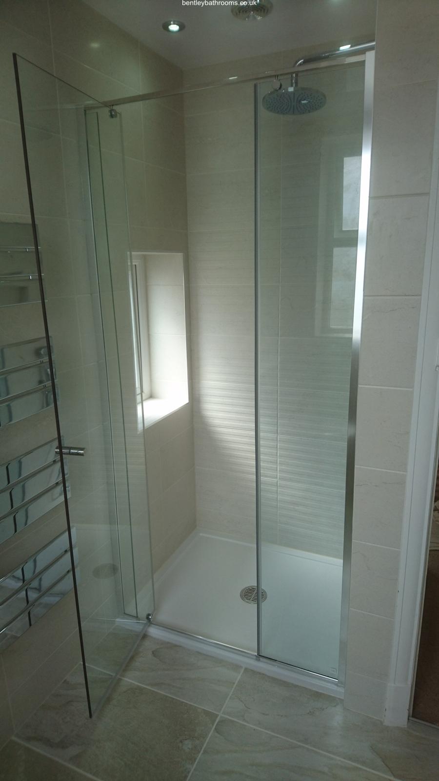 Stratford Shower-Room