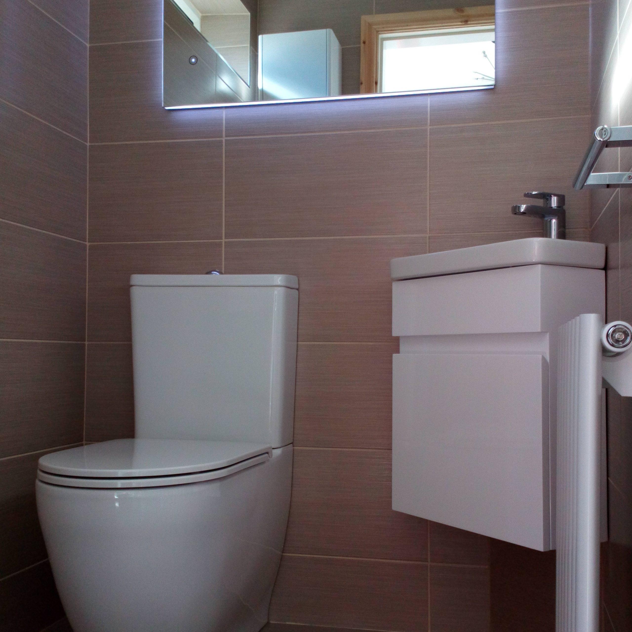 The Nook II Cloakroom WC