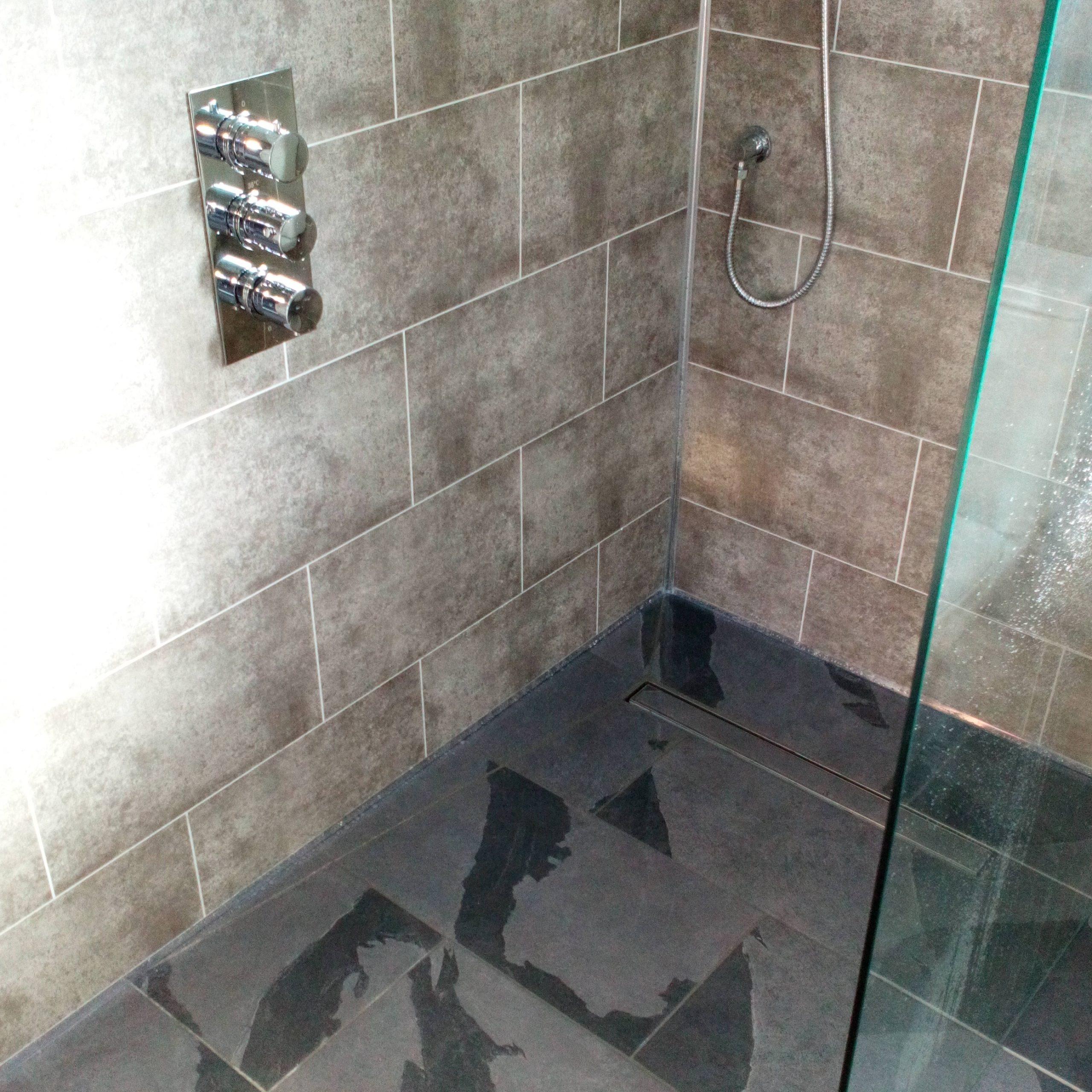 Village Way Wet Room